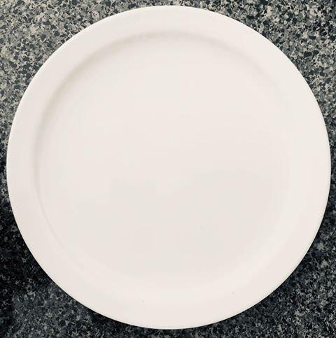 *Sale Item* ~ Ceramic Dinner Plate