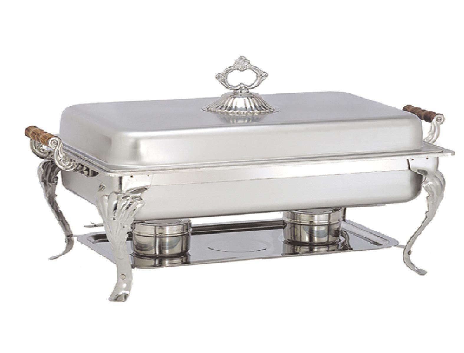 chafer silver