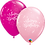 "Thumbnail: ""Happy Birthday"" ~ 11 Inch"