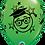 Thumbnail: Graduation Emojis ~ 11 Inch