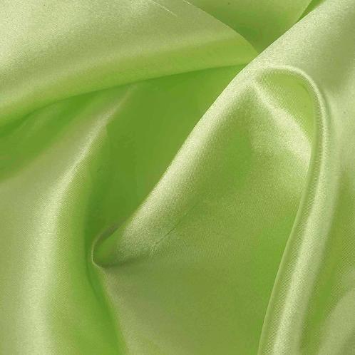 Swag ~ Lime Green Sheer