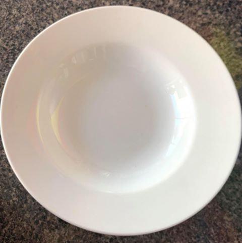 *Sale Item* ~ Ceramic Pasta Bowl