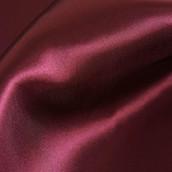 Table Runner ~ Burgundy Satin