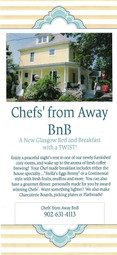 Chefs' From Away Catering