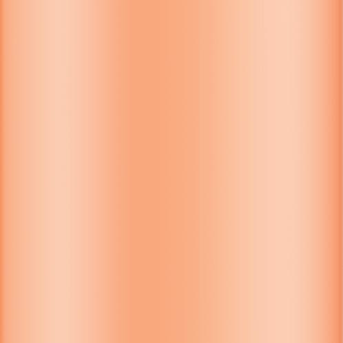 Neon Orange ~ 11 Inch