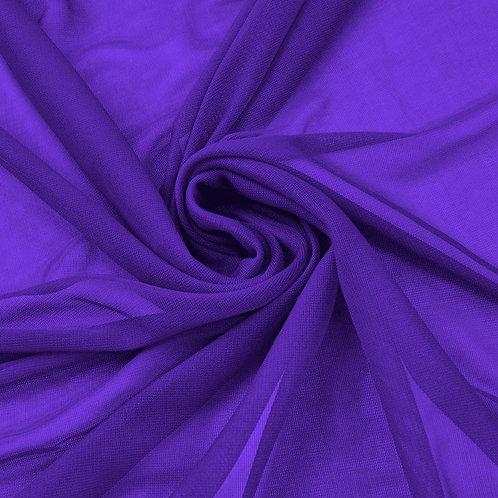 Swag ~ Purple Chiffon