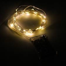 Wire Lights - Showroom Example