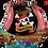 "Thumbnail: ""HB"" Pirate Ship ~ 36 & 46 Inch"