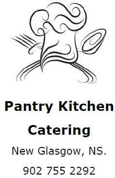 Pantry Kitchen Catering