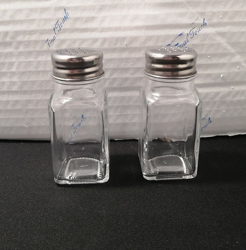 Square Shakers