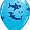 Thumbnail: Sharks ~ 11 Inch