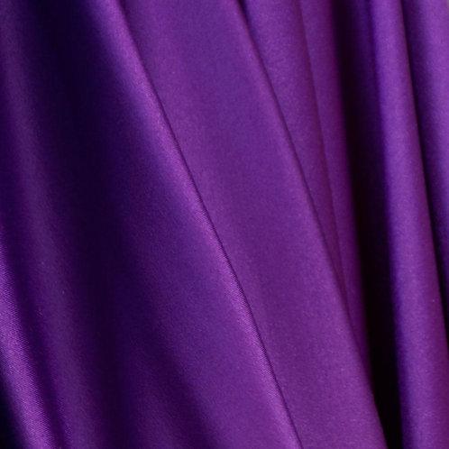 Chair Band ~ Purple Spandex
