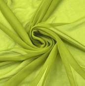 Swag ~ Sage Green Chiffon