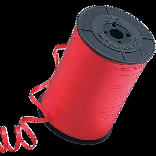 Red Balloon Ribbon