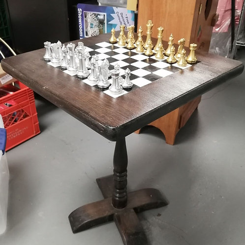 Table Chess Board