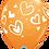 Thumbnail: Hearts ~ 11 Inch