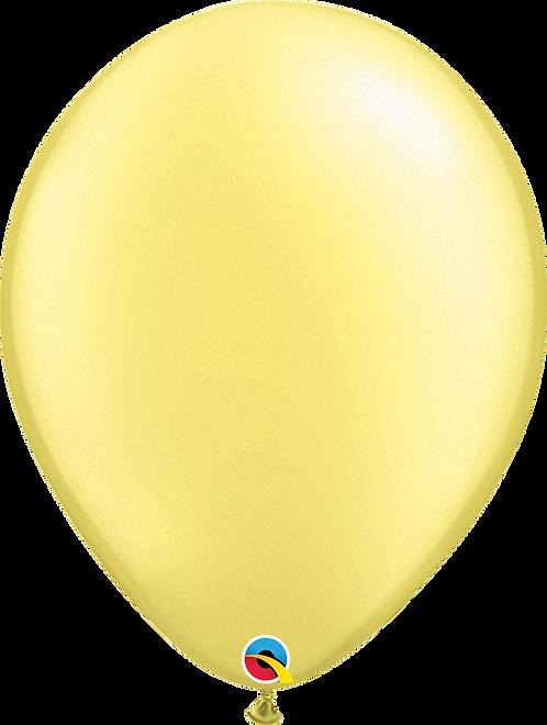 Yellow ~ 16 Inch