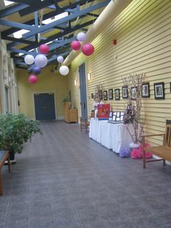 Midway Hallway