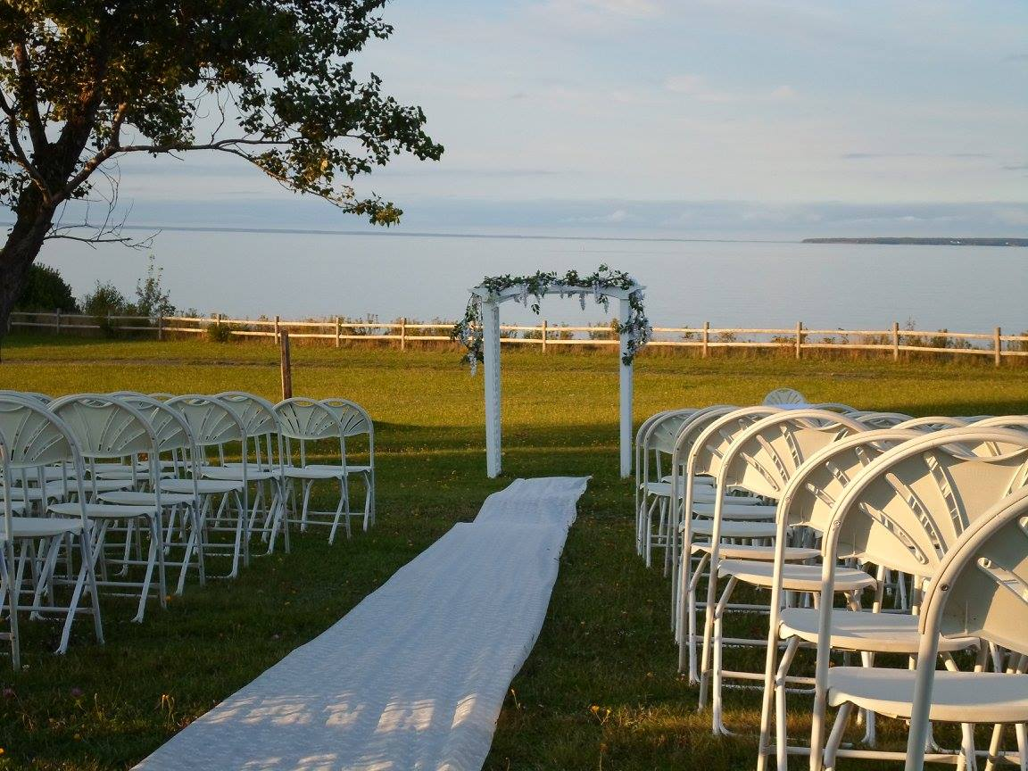 Ceremony Arrangement - Caribou Park