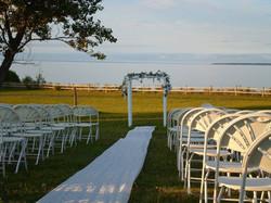 Ceremony Arrangement - Caribou Park