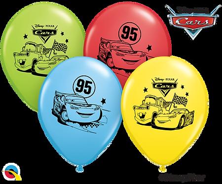 Disney's Cars ~ 11 Inch