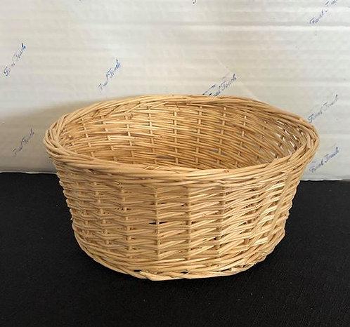 Light Brown Bread Basket