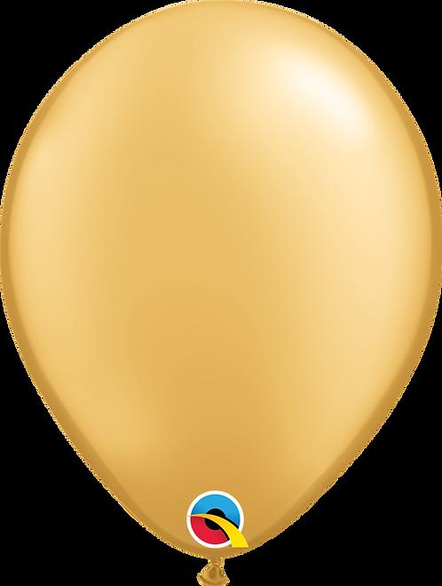 Gold ~ 11 Inch