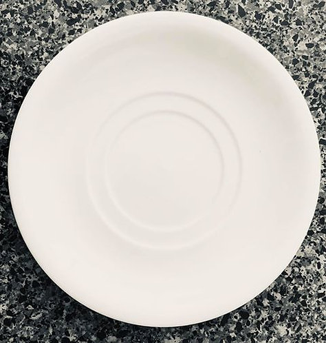 *Sale Item* ~ Ceramic Saucer