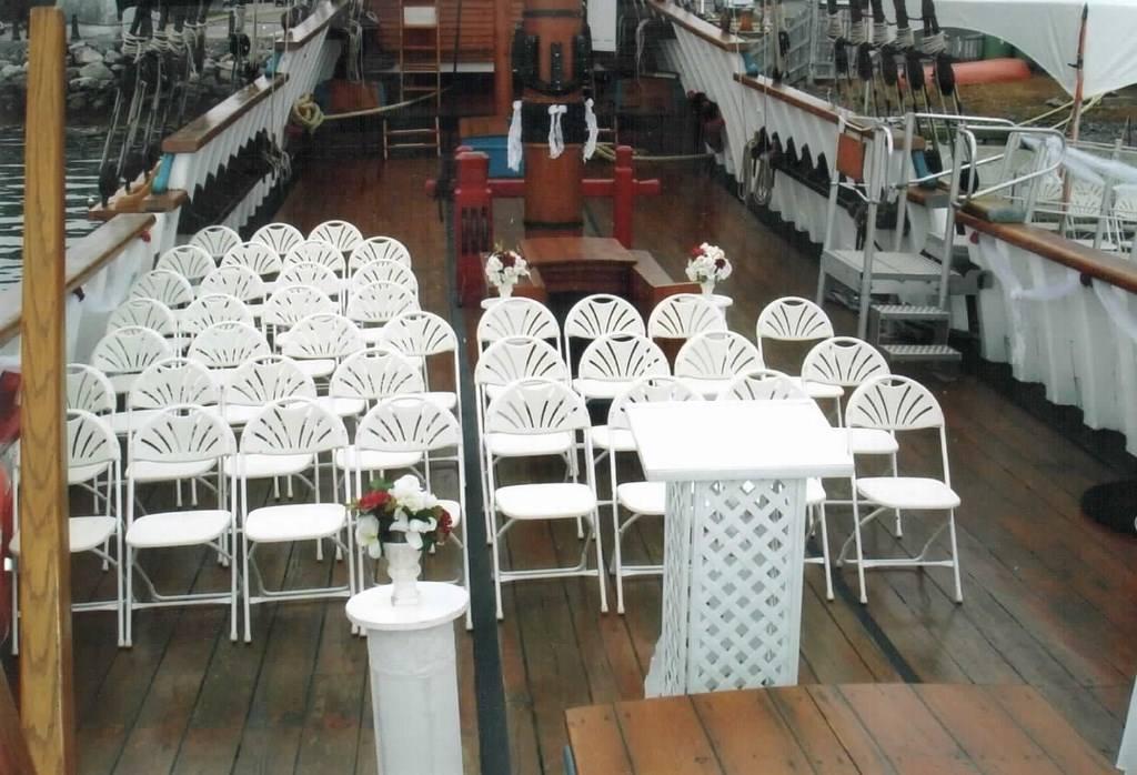 Aboard Ship Hector