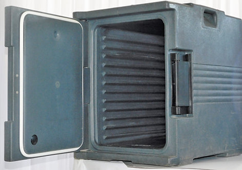 Large Insulated Hot Box