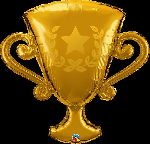 Gold Trophy ~ 39 Inch