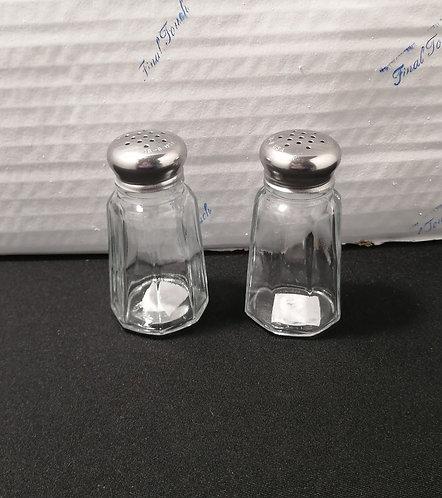 Round Shakers