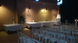 White & Ivory Reception/Ceremony