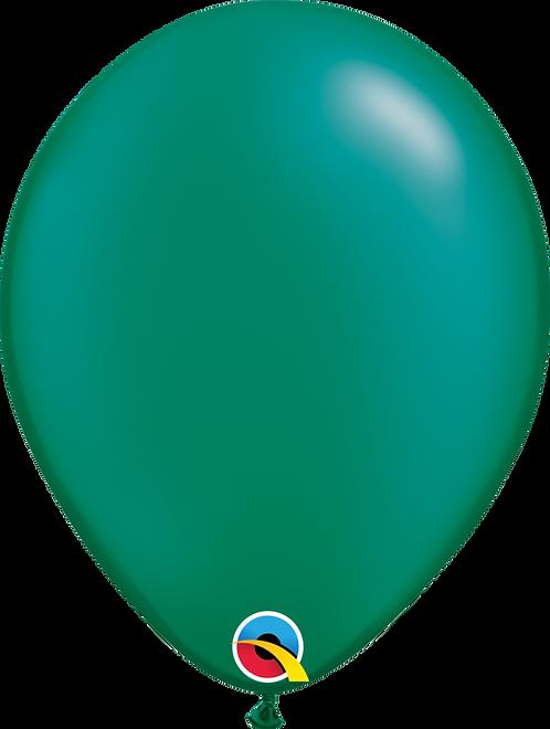 Emerald Green ~ 11 Inch