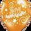 "Thumbnail: ""Happy Anniversary"" ~ 11 Inch"