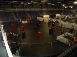 Lg. Arena Event