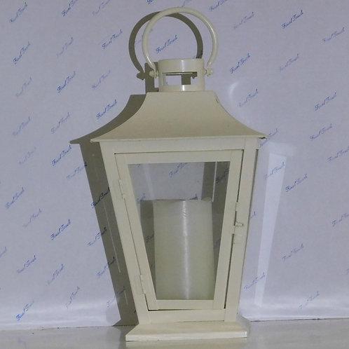 Ivory Lantern