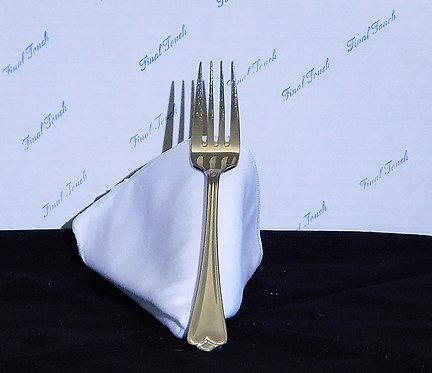 Salad & Dessert Fork