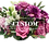 Thumbnail: Custom Made Archway Flowers