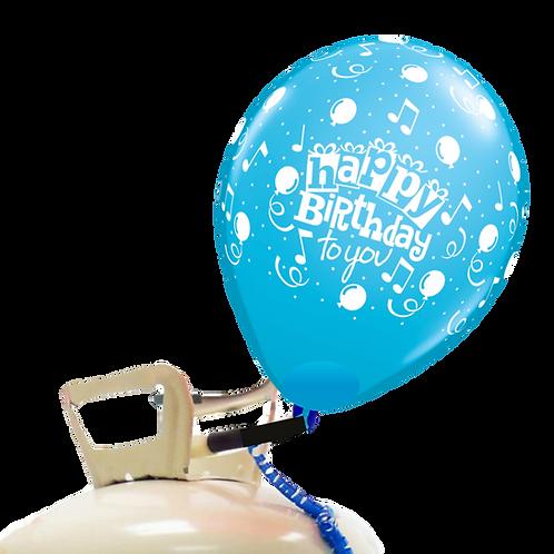 10 - 14 Inch Latex Balloon Helium Fill