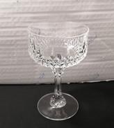 Crystal Dessert Glass