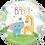 "Thumbnail: ""HB"" Animals ~ 18 Inch"