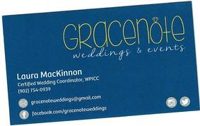 Gradenote Weddings & Events