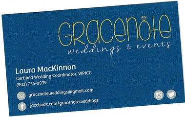 Gradenote Weddings & Events