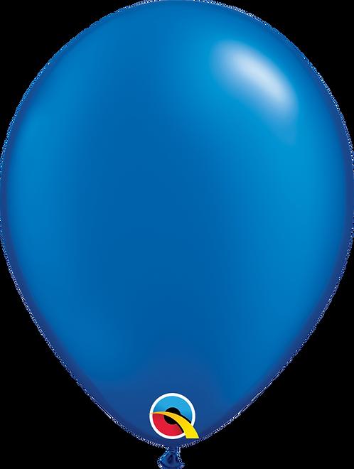 Sapphire Blue ~ 11 Inch