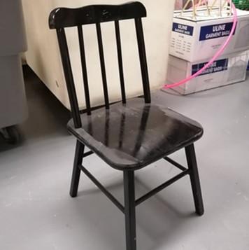Ladder Child Chair
