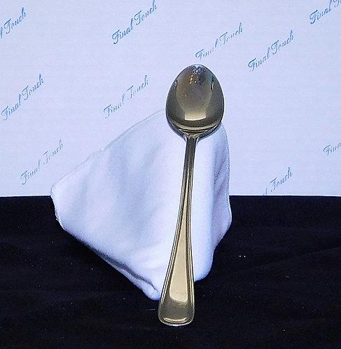 Parfait Spoon