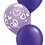 Thumbnail: 3 x 11 Inch Balloon Bouquet