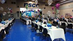 Children's Wish Event Gym