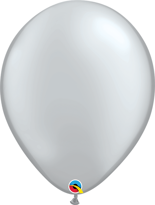 Silver ~ 16 Inch